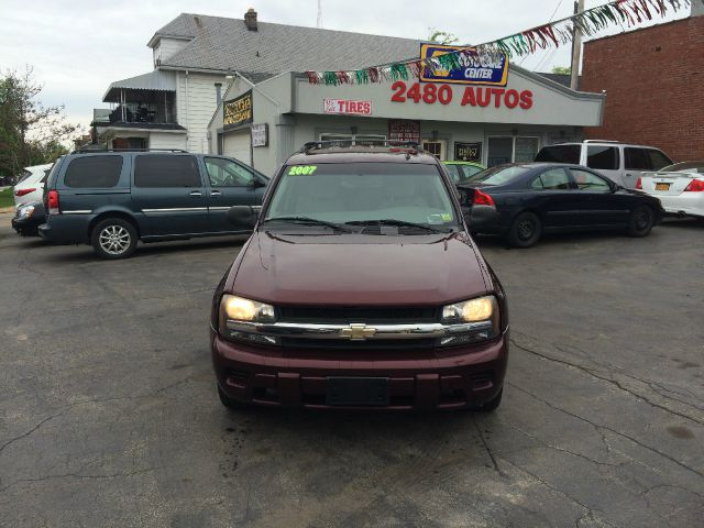 2007 Chevrolet TrailBlazer for sale at 2480 Autos in Kenmore NY