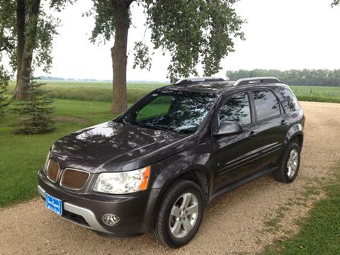 2007 Pontiac Torrent for sale in Kranzburg, SD