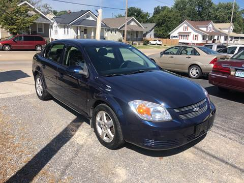 2009 Chevrolet Cobalt for sale in Cape Girardeau, MO