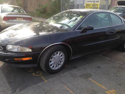 1997 Buick Riviera for sale at O A Auto Sale in Paterson NJ