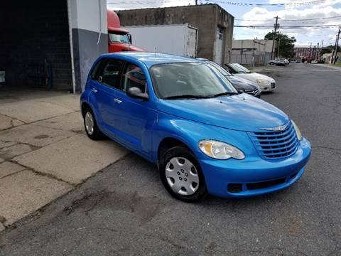 2008 Chrysler PT Cruiser for sale at O A Auto Sale - O & A Auto Sale in Paterson NJ