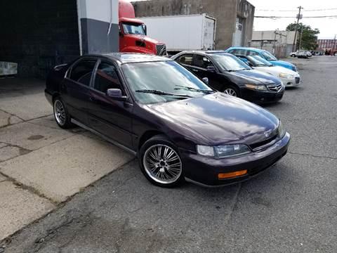 1997 Honda Accord for sale in Paterson, NJ