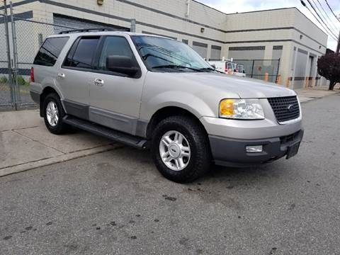 2005 Ford Expedition for sale in Paterson, NJ