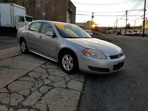 2010 Chevrolet Impala for sale in Paterson, NJ