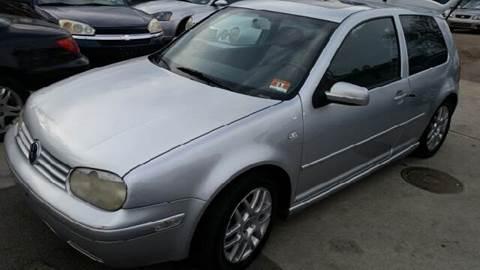 2003 Volkswagen GTI for sale at O A Auto Sale in Paterson NJ