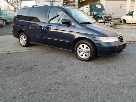 2004 Honda Odyssey for sale at O A Auto Sale - O & A Auto Sale in Paterson NJ