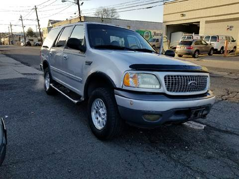2001 Ford Expedition for sale at O A Auto Sale - O & A Auto Sale in Paterson NJ
