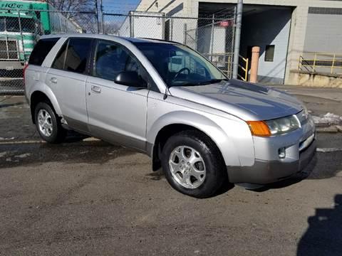 2004 Saturn Vue for sale at O A Auto Sale - O & A Auto Sale in Paterson NJ