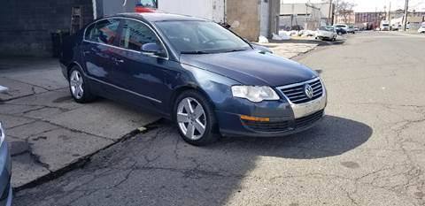 2008 Volkswagen Passat for sale at O A Auto Sale - O & A Auto Sale in Paterson NJ