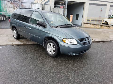2007 Dodge Grand Caravan for sale at O A Auto Sale - O & A Auto Sale in Paterson NJ