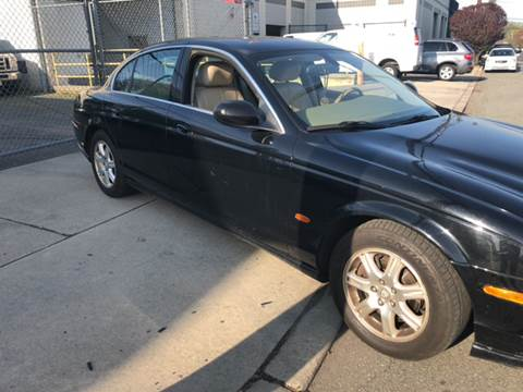 2004 Jaguar S-Type for sale at O A Auto Sale in Paterson NJ