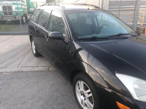 2001 Ford Focus for sale at O A Auto Sale in Paterson NJ