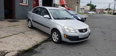2008 Kia Rio for sale at O A Auto Sale in Paterson NJ