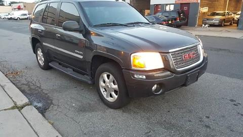 2006 GMC Envoy for sale in Paterson, NJ