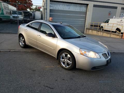 2008 Pontiac G6 for sale in Paterson, NJ