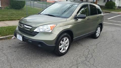 2007 Honda CR-V for sale at O A Auto Sale - O & A Auto Sale in Paterson NJ