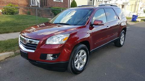2008 Saturn Outlook for sale at O A Auto Sale - O & A Auto Sale in Paterson NJ