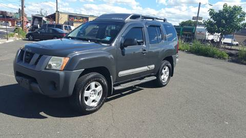 2005 Nissan Xterra for sale at O A Auto Sale - O & A Auto Sale in Paterson NJ