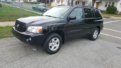 2007 Toyota Highlander for sale at O A Auto Sale - O & A Auto Sale in Paterson NJ