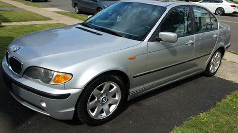2002 BMW 3 Series for sale at O A Auto Sale - O & A Auto Sale in Paterson NJ