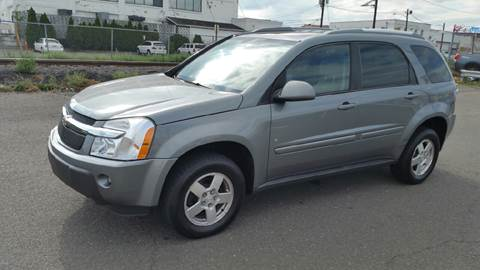 2006 Chevrolet Equinox for sale at O A Auto Sale - O & A Auto Sale in Paterson NJ