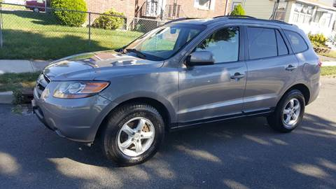 2007 Hyundai Santa Fe for sale at O A Auto Sale - O & A Auto Sale in Paterson NJ