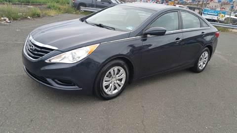 2011 Hyundai Sonata for sale at O A Auto Sale - O & A Auto Sale in Paterson NJ
