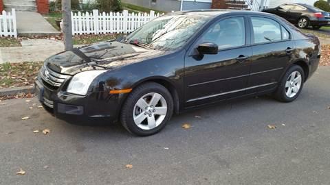 2009 Ford Fusion for sale at O A Auto Sale - O & A Auto Sale in Paterson NJ