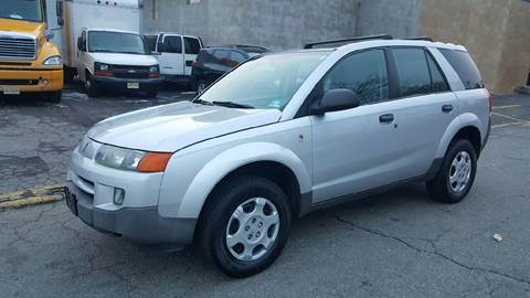 2003 Saturn Vue for sale at O A Auto Sale - O & A Auto Sale in Paterson NJ