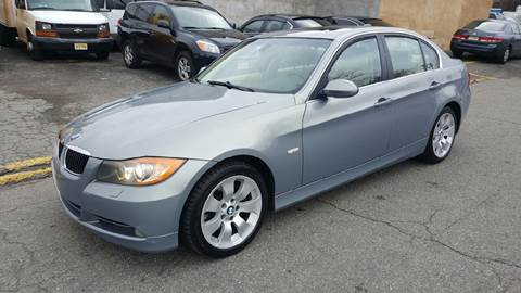 2006 BMW 3 Series for sale at O A Auto Sale - O & A Auto Sale in Paterson NJ