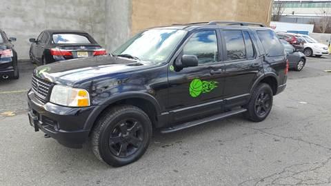 2003 Ford Explorer for sale at O A Auto Sale - O & A Auto Sale in Paterson NJ