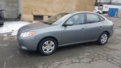 2010 Hyundai Elantra for sale at O A Auto Sale - O & A Auto Sale in Paterson NJ