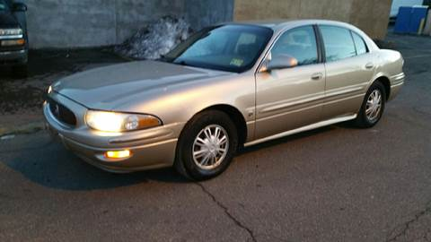 2005 Buick LeSabre for sale at O A Auto Sale - O & A Auto Sale in Paterson NJ