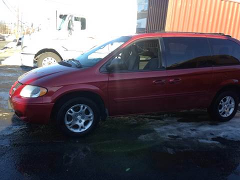 2004 Dodge Grand Caravan for sale at O A Auto Sale in Paterson NJ