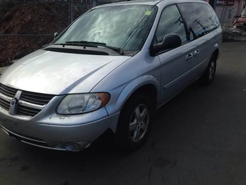2006 Dodge Grand Caravan for sale at O A Auto Sale in Paterson NJ