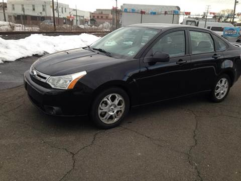 2009 Ford Focus for sale at O A Auto Sale in Paterson NJ