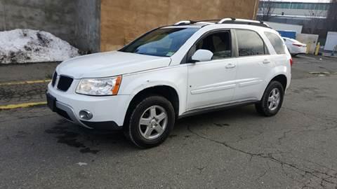 2007 Pontiac Torrent for sale at O A Auto Sale - O & A Auto Sale in Paterson NJ