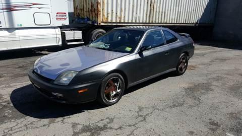 1998 Honda Prelude for sale at O A Auto Sale - O & A Auto Sale in Paterson NJ