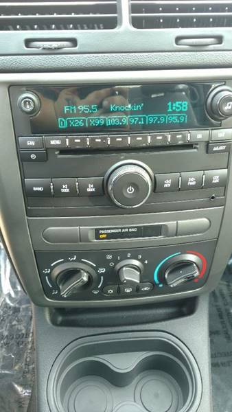 2009 Chevrolet Cobalt LS XFE 2dr Coupe w/ 1LS - Peoria IL
