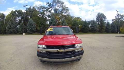 2001 Chevrolet Silverado 3500HD for sale in Peoria, IL