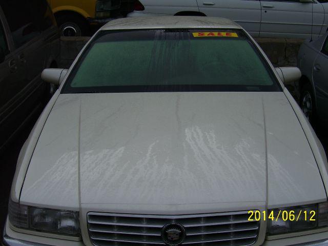 1997 Cadillac Eldorado Base 2dr STD Coupe - Peoria IL