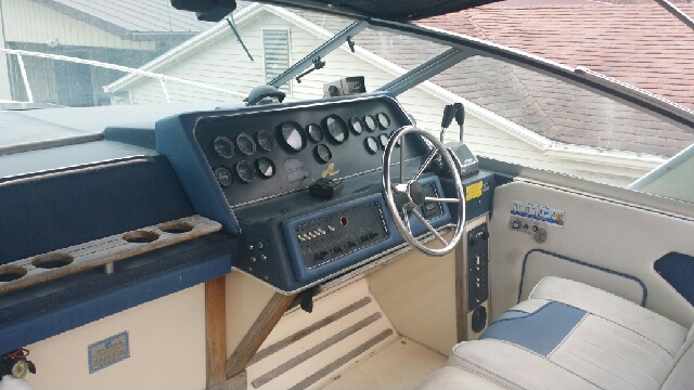1987 Chevrolet Express Cutaway  - Peoria IL