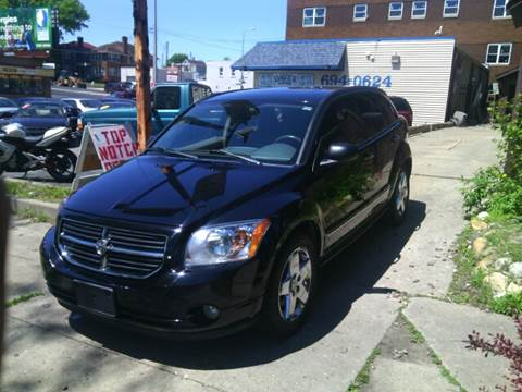 2007 Dodge Caliber for sale at Dave's Garage & Auto Sales in East Peoria IL
