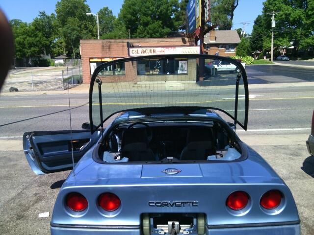 1985 Chevrolet Corvette 2dr Hatchback - Peoria IL