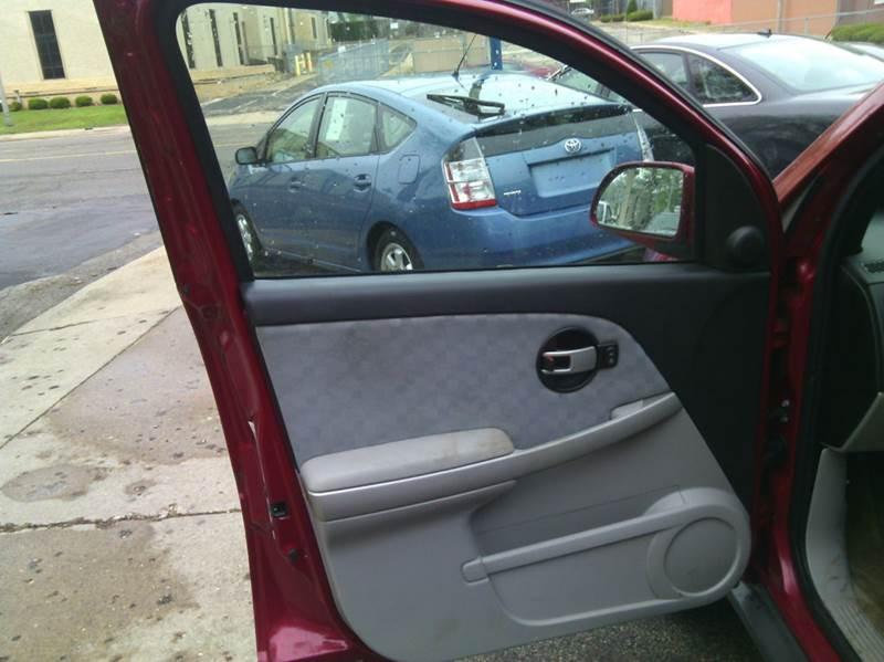 2006 Chevrolet Equinox LT 4dr SUV - Peoria IL