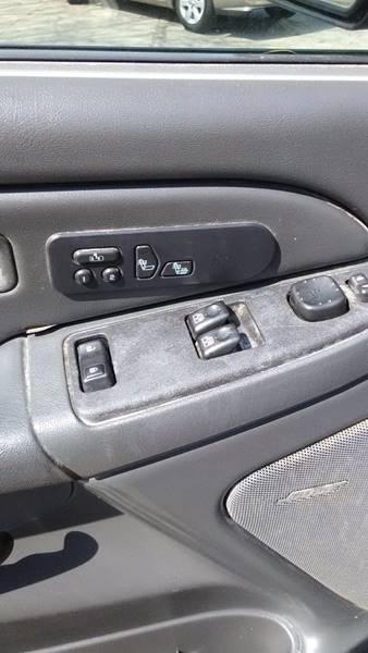 2005 Chevrolet Silverado 2500HD 4dr Extended Cab LT 4WD SB - Peoria IL