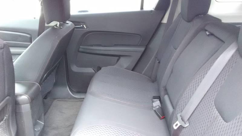 2011 GMC Terrain SLE-1 4dr SUV - Peoria IL