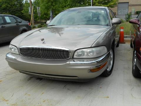 2001 Buick Park Avenue for sale in Roswell, GA