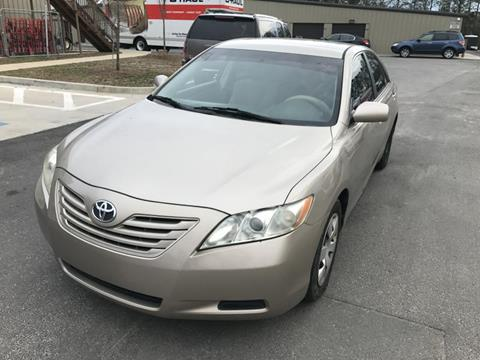 2009 Toyota Camry for sale in Roswell, GA