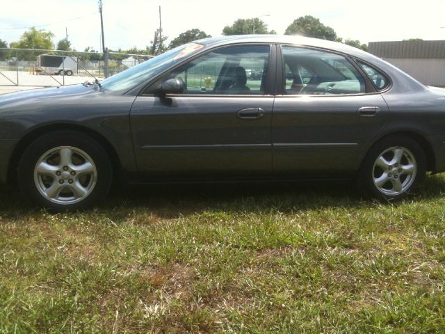 2003 Ford Taurus for sale at Affordable Auto in Ocoee FL